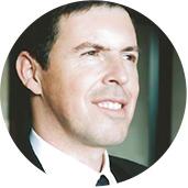 M. Simon PINTO devient Président du groupe Bansard International