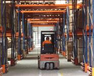 Warehousing | Bansard International