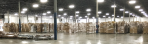 BANSARD USA & our warehouse in Atlanta