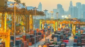 Transport maritime : envolée des taux de fret & nouvelles alliances