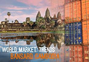 Tendance marché : Bansard Cambodge
