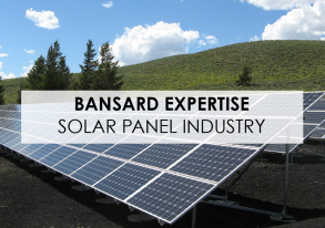 Zoom on Solar Energy Transportation & Logistics