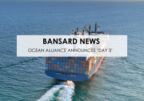 'Day 3' Announces Big Changes for the OCEAN ALLIANCE