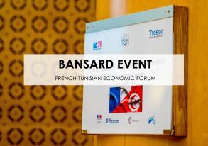 Franco-Tunisian Economic Forum in the Senate: Tunisia's optimism & ambition