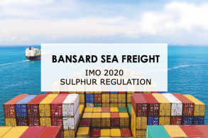 IMO 2020 Sulphur Regulation, What you need to know !