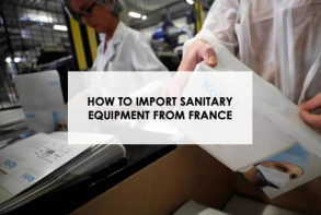 MEDICAL EQUIPMENT IMPORT FROM FRANCE