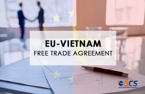 EU-Vietnam Free Trade Agreement