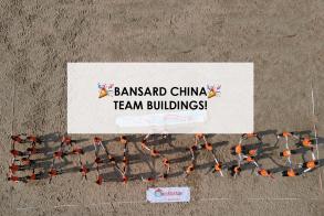 Retour sur les team buidling 2020 de Bansard Chine !