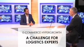 E-commerce hypergrowth: a challenge for e-commerce logistics professionals