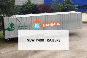 New Trailers P400