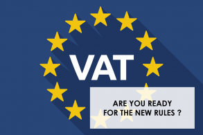 Europe: From 1 July, the rules on VAT change