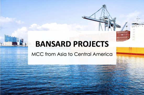 Discover Bansard-ALG MCC solutions with our customer Unicomer !