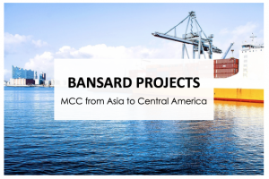 PROJECT: MCC solutions with our customer Unicomer!